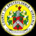 Seal of Spotsylvania County, Virginia.png