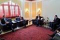 Secretary Kerry Meets With Afghan Foreign Minister Salahuddin Rabbani (26233422732).jpg