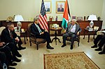 File:Secretary Kerry Speaks With Palestinian Authority President Abbas (10730690365).jpg