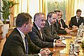 Secretary Pompeo Meets With Slovak President Kiska - 40105835713.jpg