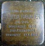 Frieda Hanauer