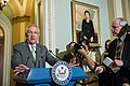 Senator Harry Reid met with Supreme Court nominee Merrick Garland (25240666823).jpg