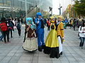 Seoul Comic World October 2014 01.JPG
