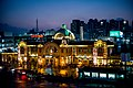 Seoul Station at sunset, shout with Leica M10 and Summicron 50mm.jpg