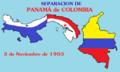 Separacion Panama de Colombia.png