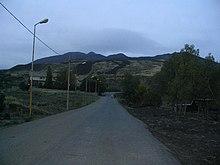 Località Serra la Nave, Ragalna