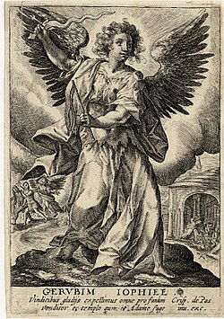 Set of Archangels - Jophiel.jpg