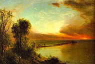 Setting Sun Frederic Edwin Church.jpg
