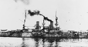 彼得罗巴甫洛夫斯克级战列舰