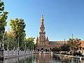 Seville, Plaza de España (37907490904).jpg