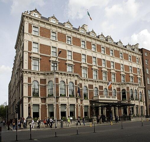 Shelbourne Hotel Dublino