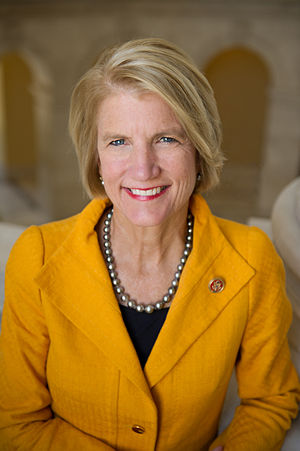 Shelley Moore Capito - Capito Congressional photo 2013