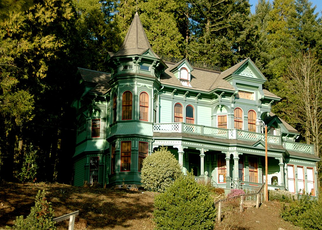 File Shelton Mcmurphey House Eugene Oregon Jpg
