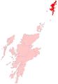 Shetland ScottishParliamentConstituency.PNG