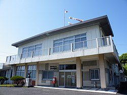 Shikamachi town office.jpg