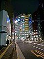 Shinjuku Takashimaya Times Square - panoramio.jpg