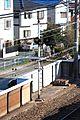Shinro yokoku signal.JPG