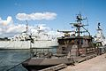Ships at Berga navy base, Sweden-4.jpg