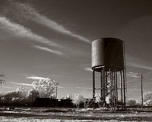 Elmira, California - Image: Shortest day