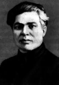 Сергей Александрович Шварц