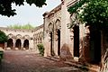 Side View of Living Quarters, Aitchison College.jpg