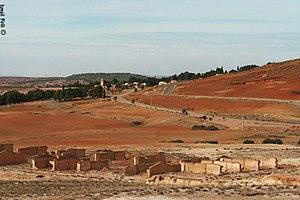 Sidi Boubker, Jerada Province - Image: Sidi Boubker, Jerada Province