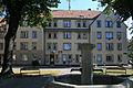 Siedlungs- und Wohnhausanlage Schmelz Wien 2012 c.jpg
