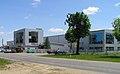 Siedziba firmy w Narwi beentree.jpg