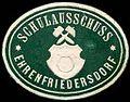 Siegelmarke Schulausschuss - Ehrenfriedersdorf W0233070.jpg