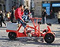 Sightseeing ConferenceBike in Prague - 001.jpg