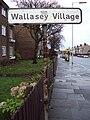 Sign, Wallasey Village - DSC04594.JPG