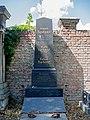 Simon Spitzer grave, Vienna, 2017.jpg
