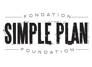 Logo della Simple Plan Foundation