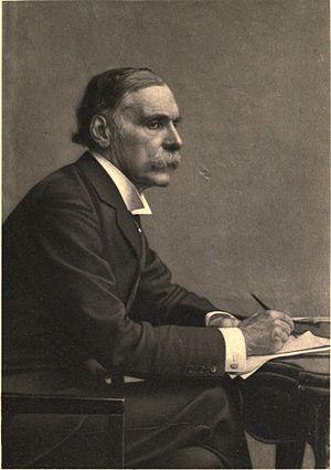 William Des Vœux