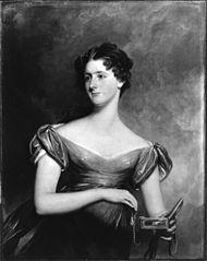 Portrait of Miss Moffat