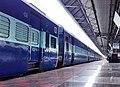 Sirpur bound Intercity express at Hyderabad 02.jpg
