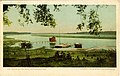 Site of old Fort Bayou Ocean Springs, Miss. (34117934695).jpg