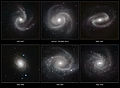 Six Spiral Galaxies ESO (Annotated).jpg