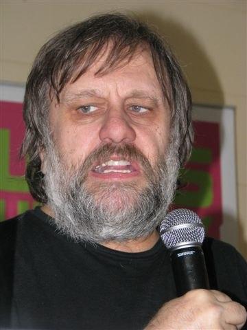 Slavoj Zizek Fot M Kubik May15 2009 02