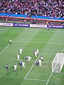 Slovenia - USA at FIFA World Cup 2010, out.jpg