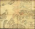 Smålenenes amt nr 40- Carte over Fridrichsteens Fæstning, 1750.jpg