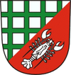 Coat of arms of Smilovice