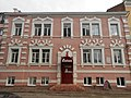 Smolensk, Verkhne-Sennaya street 2 - 3.jpg
