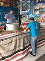 Snails at the market.jpg