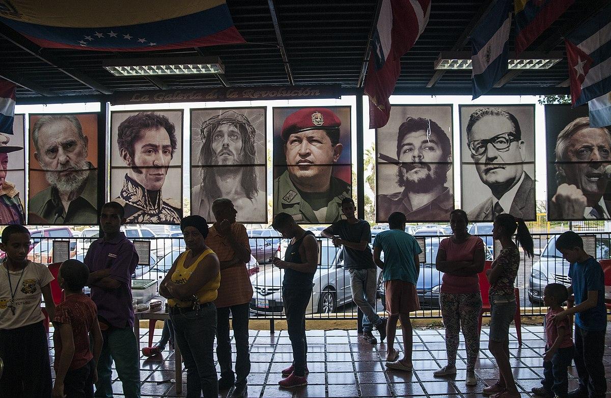 Socialismo Del Siglo Xxi Wikipedia La Enciclopedia Libre