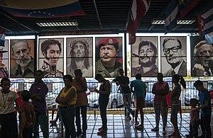 Socialismo del siglo XXI - Wikipedia, la enciclopedia libre