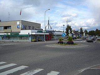 Sodankylä Municipality in Lapland, Finland