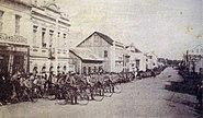 Soldados em Caxias do Sul - c. 1930
