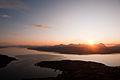 Solnedgang over Narviksfjallen, Norge, Johannes Jansson (3).jpg