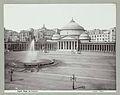 Sommer, Giorgio (1834-1914) - n. 1111 - Napoli - Piazza del Plebiscito.jpg